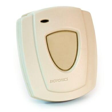 E-1223S 1 knapp personlarm för hals eller armband