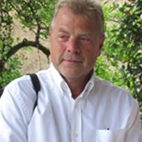 Stefan Langenfors