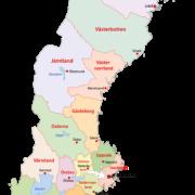 Hjälpknappen i Sverige